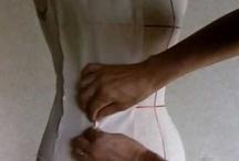 sewing / by Mohja Annunu