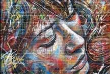 Art in the Streets / by Vanessa Hansen-Mills