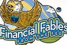Financial Literacy (Personal Finance) & Economics / Financial literacy (personal finance) and economic education resources for the classroom. / by Brian Page