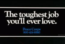 Posters & Public Service Announcements / by Peace Corps