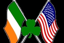 Slainte!   /  I love all things Irish and Celtic / by Jo Ann Rohrabaugh LaBrier