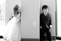 Wedding Photography & Videography. / by Jiane A.