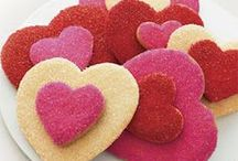 Valentine's Day for My Sweetie! / Just a collection of Valentine's Day gift, craft, meal and dessert ideas for my son (and me! :p).. ^-^ / by Chanel Kuykendall