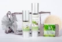 products I love / Lemongrass Spa Products / by Tammy Sauk