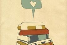 books / by Kira Geier