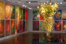 Arts & Entertainment in Colorado / Discover the cultural side of Colorado. / by Visit Colorado
