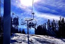 Winter Season 2012/2013 / by Visit Colorado