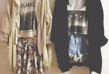 my closet. / by Tristan