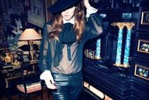 Black Style / by Joy Sinclair