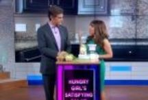 Dr.Oz Recipes, Exercise & Health / by Karin H