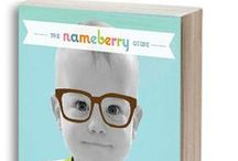 Nameberry / Nameberry is the smart, stylish baby names site created by Linda Rosenkrantz and Pamela Redmond Satran. / by Name Berry!