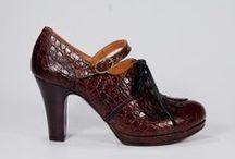 zapatos / by kirian clark