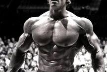 Training goals / by James Pollex