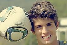 Soccer / by Jordan Egan