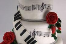 Cakes / by Sheila Bundick