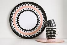 Ceramics / by Alice Szymankiewicz