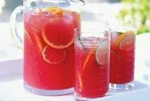 Beverages / Drinks to enjoy & relax with! / by Christy Grimes