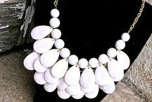 Jewelry / by Belinda Pienaar