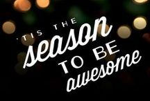 Celebrating the Seasons and Holidays / Basically anything to do with a specific season or holiday / by Christy Grimes