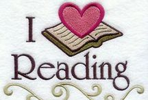 Books, Books, I Love to Read Books / Book Ideas, Tips, Inspirations for when I get time to read  & reminders of books I have read and loved enough to read again later  / by Christy Grimes