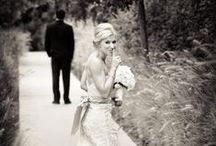 Wonderful Wedding Picture Ideas / by Christy Grimes