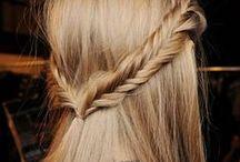 hair love / by Bianca Engelbrecht