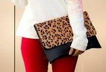 Fashion / by Laura Sprecker