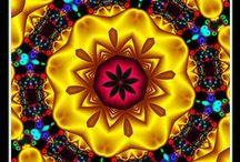 Kaleidoscope / by CHRISTINE DIPIERRO