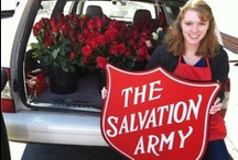 Doing the Most Good / by Salvation Army USA