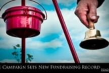 Red Kettle Campaign / by Salvation Army USA