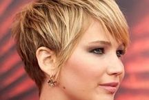 Summer Hair - Short and Chic / Our favorite summer hair Short and Chic / by Hair2wear