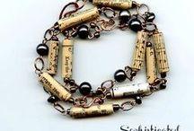 Jewellery inspiration. / by Maria Loiske