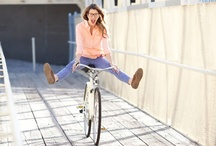 Bike Pretty Cycle Chic Cliché / by Bike Pretty