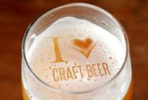 Thirsty / Craft beer, brewing, and shot of the harder stuff. / by Mike
