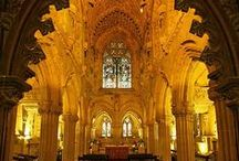 Architectural Wonders / by Backyard History