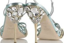 Let's Heel it for the girl / by Lady~Helena
