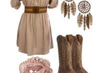 My Style! / by Rachel McClay