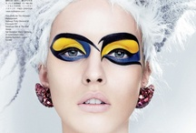 Make up / by mon blog de fille