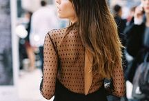 La petite robe noire / by Louise Printemps .