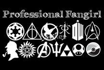 WELCOME FANDOMS!!! / Hey Guys! This is my Fangirl board (duh) Anyway here is anything and everything that has to do with us and our AMAZING movies, books,TV shows,celebrities ect... / by Ally J.