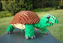 Lego / by Amy Miller