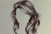 Hairstyles <3 / Ideas, inspiration about hairstyles  / by Cristy Arevalo