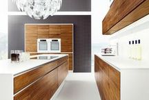 interiors :: kitchen / by Emily Andersson