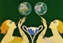 pretty things / general loveliness.  fairy tales. <3  / by Mallyn M