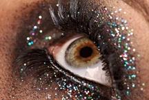 Makeup / by Alex Bailey