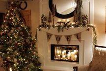 Christmas / by Alex Bailey