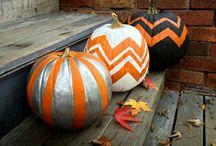 Halloween / by Alex Bailey