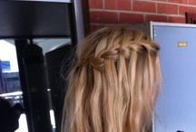 Hair Ideas / by Chloe Boltz