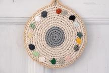 Crochet Cocina/Kitchen / by Gato Chirolio !
