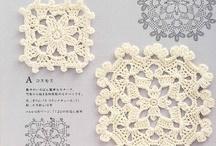 Patrones Crochet 2/Crochet Patterns 2 / by Gato Chirolio !